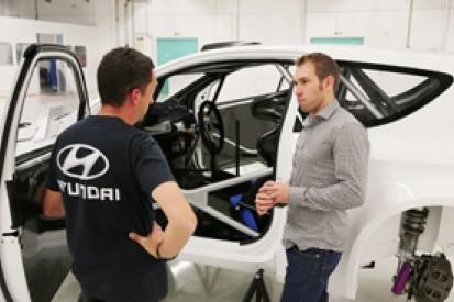 Chris Atkinson to make Hyundai i20 WRC debut in Mexico
