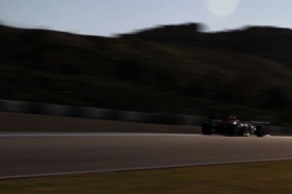Sandbagging 'not an option' at first 2014 Formula 1 test at Jerez