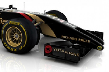 Lotus Formula 1 team sells stake to new Russian backer
