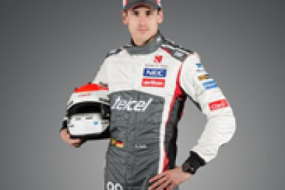 Adrian Sutil admits weight has been a focus for 2014 F1 season