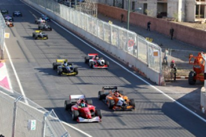 Auto GP to race alongside WTCC, ELMS and DTM in 2014