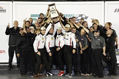 Level 5 Ferrari handed back Daytona 24 Hours GT victory post-race