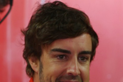 Fernando Alonso: Ferrari can only be optimistic about 2014 F1 hopes
