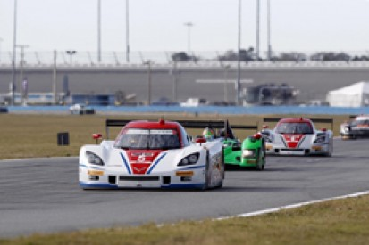 Daytona 24 Hours: IMSA expects LMP2 and DP equality in race