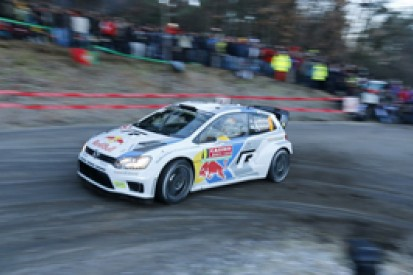 World Rally Championship teams and promoter clash over television