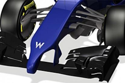 Analysis: Williams 2014 Formula 1 car insights