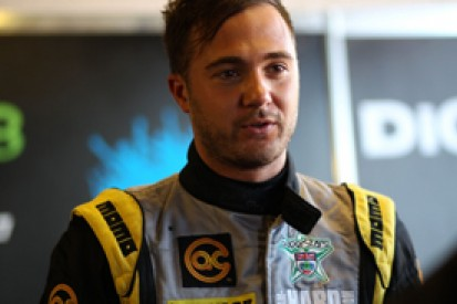 Jack Goff gets second British Touring Car Championship season