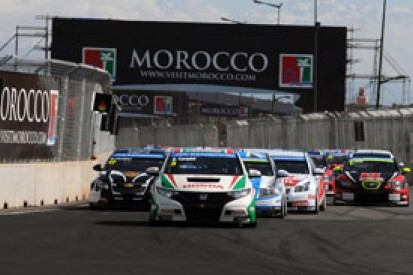 WTCC 2014 Marrakech opener put back one week