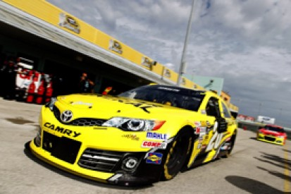 NASCAR revamps qualifying format with knockout system for 2014