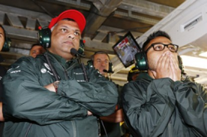 Caterham chief Tony Fernandes threatens to quit Formula 1 post-2014
