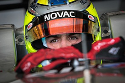 Andre Negrao moves to GP2 with Arden for 2014