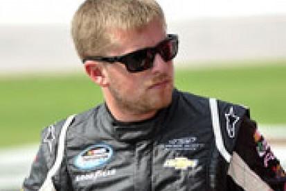 Justin Allgaier lands 2014 NASCAR Sprint Cup ride with Phoenix Racing