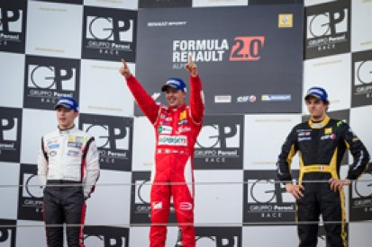 Ferrari protege Antonio Fuoco to race in F3 European championship