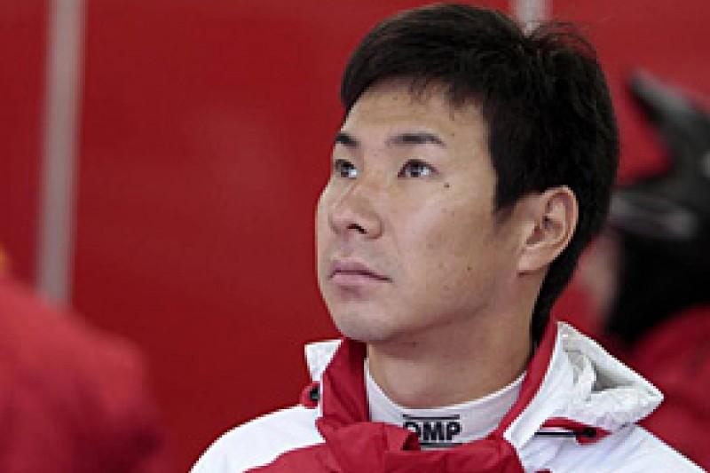 Caterham signs Kobayashi, Ericsson for 2014 Formula 1 season
