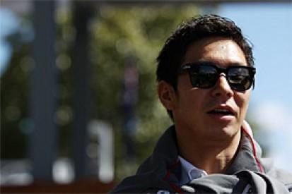 Kobayashi 'brings adrenaline' to Caterham F1 team, says boss Fernandes