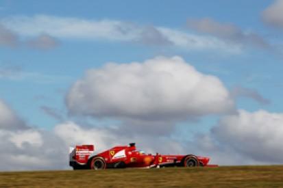Analysis: Ferrari pressure rising in 2014 Formula 1 season
