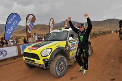 Dakar: Nani Roma wins for X-raid Mini as Stephane Peterhansel slows
