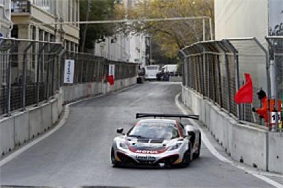 Kevin Estre secures McLaren GT deal for 2014