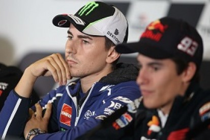 Lorenzo rubbishes reports of 2015 Ducati MotoGP deal