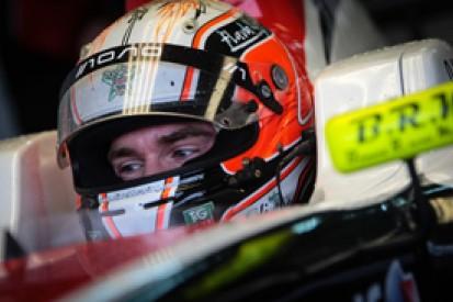 Oliver Webb to make full-time LMP2 sportscar switch in 2014