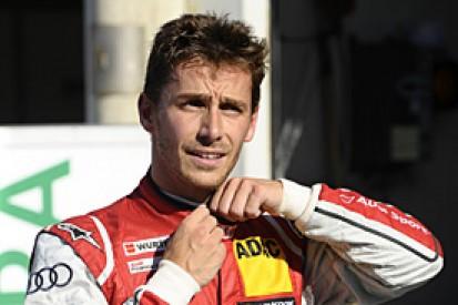Filipe Albuquerque joins Audi's WEC line-up