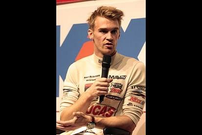 Oliver Webb to make prototype debut in Daytona 24 Hours with OAK
