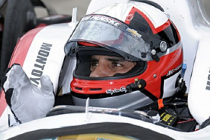 Dixon says Montoya will be a threat from the start in IndyCar