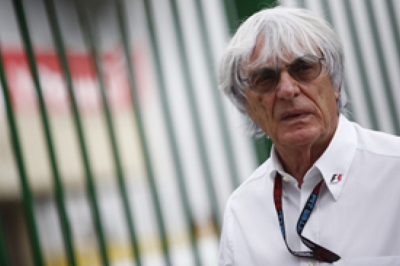 Formula 1 chief Bernie Ecclestone to stand trial in Germany