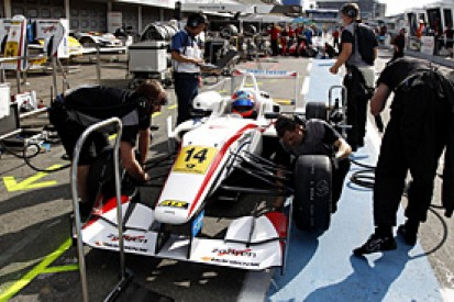 Spaniard Alex Toril joins T-Sport for F3 European Championship