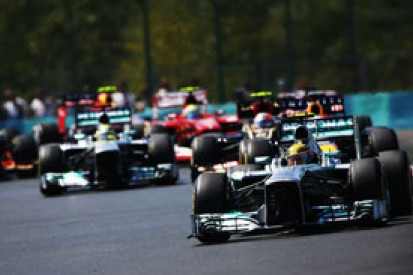 F1 teams called to FIA summit to discuss the sport's future