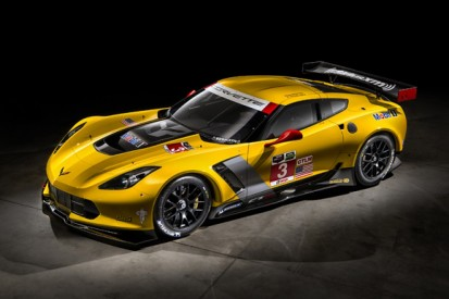 New Corvette USC/Le Mans GT car biggest step yet, says Oliver Gavin