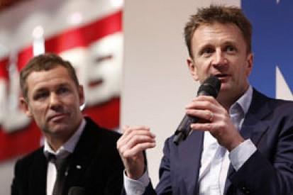 Audi Le Mans star Allan McNish says retirement decision easy