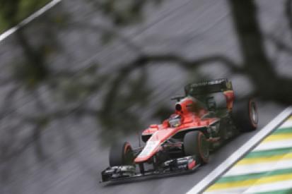 Marussia has no concerns over 2014 Formula 1 entry - Graeme Lowdon