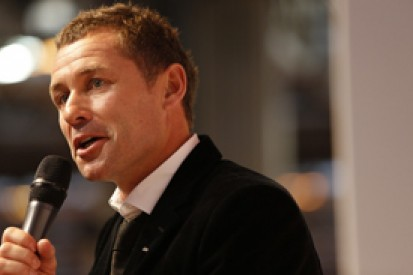 Tom Kristensen wants 'respect' for Le Mans in safety push