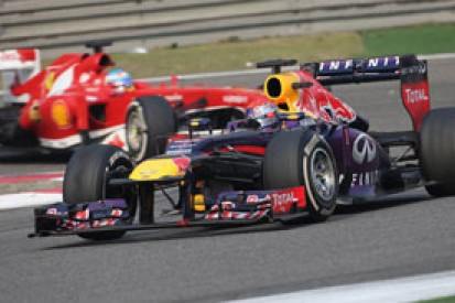 FIA race director Whiting says DRS beneficial for F1