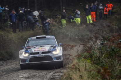 World Rally Championship seals BT Sport TV deal with live coverage