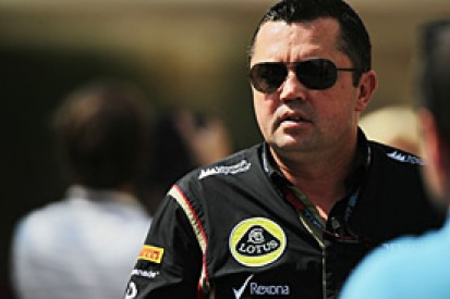 Lotus sure more teams will miss first F1 test of 2014