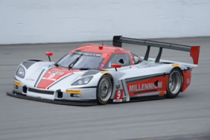 Delta-ADR links up with Action Express for Daytona 24 Hours