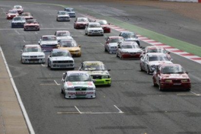 Super Touring series joins BTCC bill for 2014 season