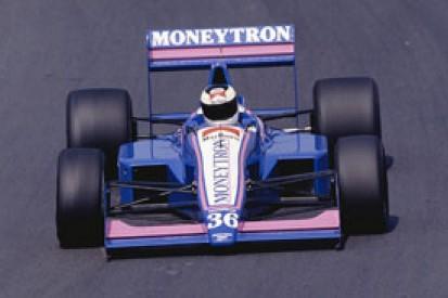 Ex-Formula 1 team Onyx reforms for World Touring Car Championship