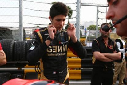 Lotus Formula 1 protege Esteban Ocon seals Prema Formula 3 seat