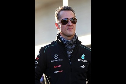 Michael Schumacher accident inquiry not focused on his speed