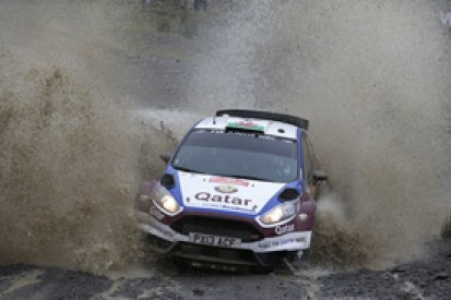 Rally GB secures Welsh government funding boost