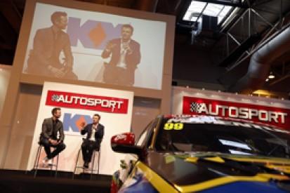 AUTOSPORT Live coverage for AUTOSPORT International 2014
