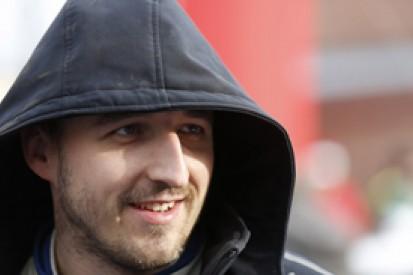 Robert Kubica 'keeps feet on ground' after ERC Janner Rally win