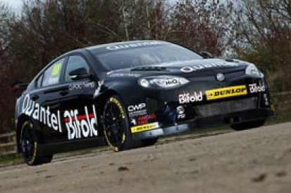 Marc Hynes will be a threat in 2014 BTCC, say Neal and Shedden