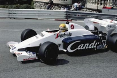 F1 engine builder Brian Hart obituary 1936-2014