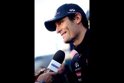 Former F1 driver Mark Webber fears for Australian talents