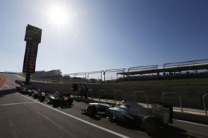 Formula 1 risks new manufacturer arms race says Caterham chief