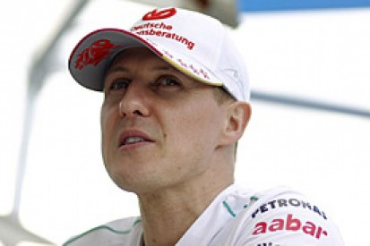 Michael Schumacher's manager criticises 'invalid' reporting